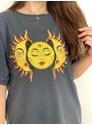 Camiseta Astral