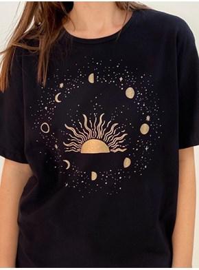 Camiseta Astro Rei