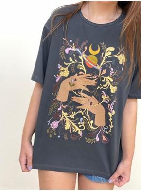 Camiseta Conexão Nature