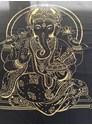 Colcha Indiana Casal Ganesha