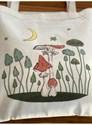 Ecobag Cogumelo Astral