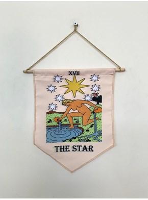 Flâmula Tarot - A Estrela