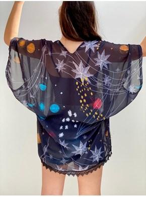 Kimono Astral