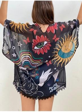 Kimono Hippie Things