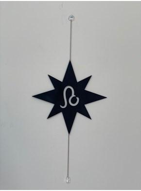 Móbile Astral Signos Estrelas - Escolha o Seu