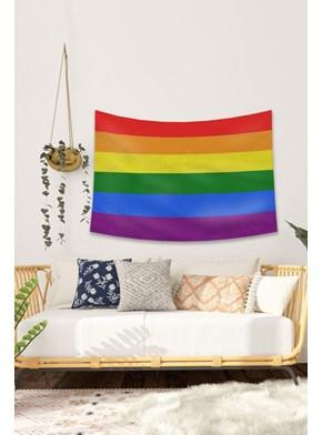 Panô Bandeira Orgulho - Pride