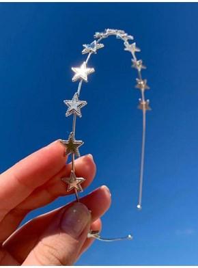 Tiara de Estrelas